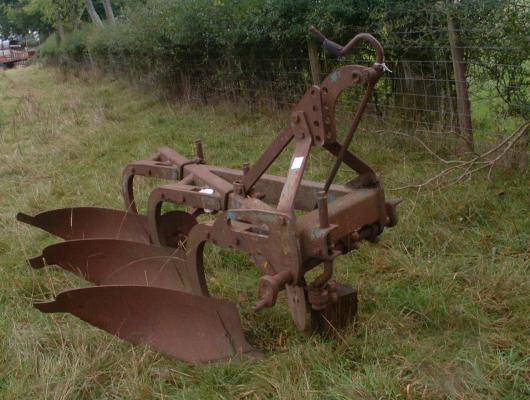 Ploughs
